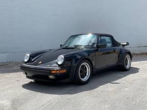 Cars For Sale - 1989 Porsche 911 Carrera 2dr Convertible - Image 14