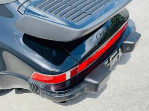 Cars For Sale - 1989 Porsche 911 Carrera 2dr Convertible - Image 12