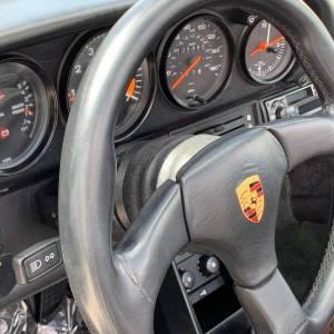 Cars For Sale - 1989 Porsche 911 Carrera 2dr Convertible - Image 20