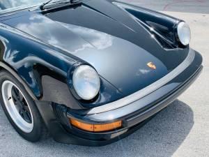 Cars For Sale - 1989 Porsche 911 Carrera 2dr Convertible - Image 13