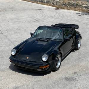 Cars For Sale - 1989 Porsche 911 Carrera 2dr Convertible - Image 25