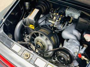Cars For Sale - 1989 Porsche 911 Carrera 2dr Convertible - Image 23