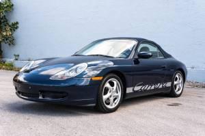 Cars For Sale - 1999 Porsche 911 Carrera Cabriolet - Image 16