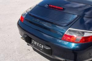 Cars For Sale - 1999 Porsche 911 Carrera Cabriolet - Image 4