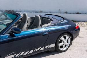 Cars For Sale - 1999 Porsche 911 Carrera Cabriolet - Image 2