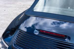 Cars For Sale - 1999 Porsche 911 Carrera Cabriolet - Image 24