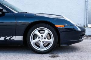 Cars For Sale - 1999 Porsche 911 Carrera Cabriolet - Image 19