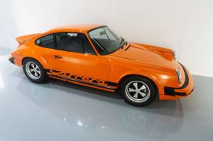 Cars For Sale - 1974 Porsche 911 Carrera 2.7 MFI - Image 2