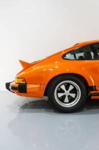 Cars For Sale - 1974 Porsche 911 Carrera 2.7 MFI - Image 13