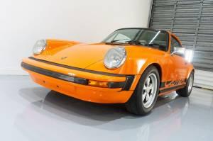 Cars For Sale - 1974 Porsche 911 Carrera 2.7 MFI - Image 17