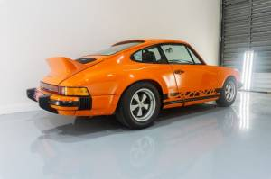 Cars For Sale - 1974 Porsche 911 Carrera 2.7 MFI - Image 28