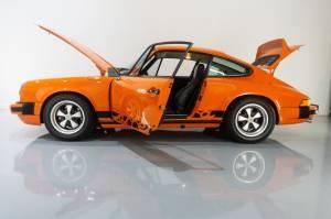 Cars For Sale - 1974 Porsche 911 Carrera 2.7 MFI - Image 69