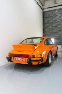 Cars For Sale - 1974 Porsche 911 Carrera 2.7 MFI - Image 80