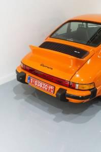 Cars For Sale - 1974 Porsche 911 Carrera 2.7 MFI - Image 78