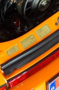 Cars For Sale - 1974 Porsche 911 Carrera 2.7 MFI - Image 74