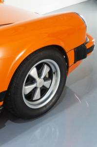 Cars For Sale - 1974 Porsche 911 Carrera 2.7 MFI - Image 85