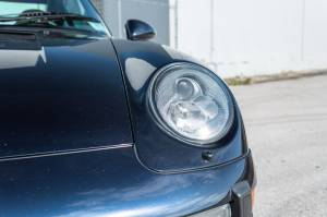 Cars For Sale - 1996 Porsche 911 Carrera 2dr Targa Coupe - Image 16