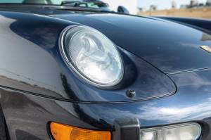 Cars For Sale - 1996 Porsche 911 Carrera 2dr Targa Coupe - Image 15