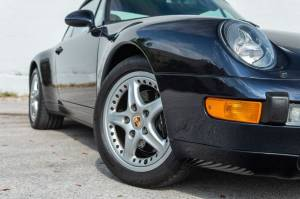 Cars For Sale - 1996 Porsche 911 Carrera 2dr Targa Coupe - Image 14