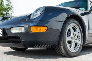 Cars For Sale - 1996 Porsche 911 Carrera 2dr Targa Coupe - Image 33