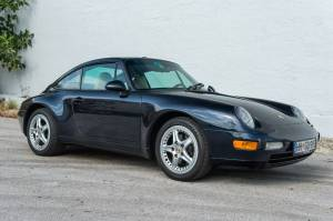 Cars For Sale - 1996 Porsche 911 Carrera 2dr Targa Coupe - Image 37