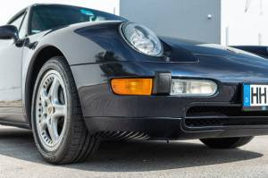 Cars For Sale - 1996 Porsche 911 Carrera 2dr Targa Coupe - Image 34