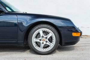 Cars For Sale - 1996 Porsche 911 Carrera 2dr Targa Coupe - Image 39