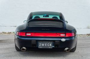 Cars For Sale - 1996 Porsche 911 Carrera 2dr Targa Coupe - Image 46