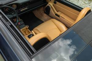 Cars For Sale - 1996 Porsche 911 Carrera 2dr Targa Coupe - Image 7