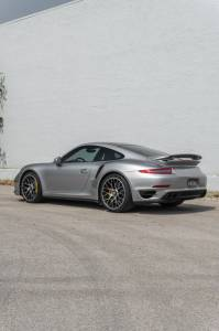 Cars For Sale - 2015 Porsche 911 Turbo S AWD 2dr Coupe - Image 13