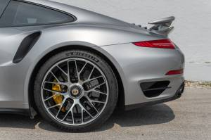 Cars For Sale - 2015 Porsche 911 Turbo S AWD 2dr Coupe - Image 6