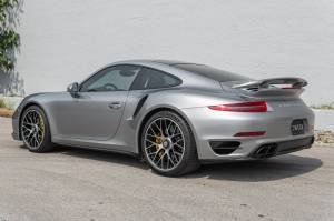 Cars For Sale - 2015 Porsche 911 Turbo S AWD 2dr Coupe - Image 4
