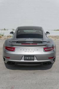 Cars For Sale - 2015 Porsche 911 Turbo S AWD 2dr Coupe - Image 10