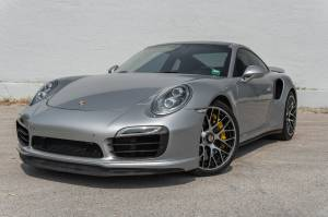 Cars For Sale - 2015 Porsche 911 Turbo S AWD 2dr Coupe - Image 2