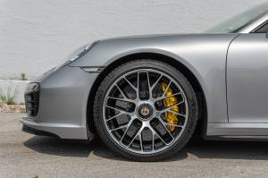 Cars For Sale - 2015 Porsche 911 Turbo S AWD 2dr Coupe - Image 5