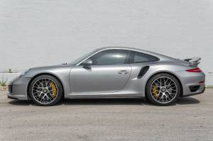 Cars For Sale - 2015 Porsche 911 Turbo S AWD 2dr Coupe - Image 3
