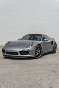 Cars For Sale - 2015 Porsche 911 Turbo S AWD 2dr Coupe - Image 21
