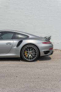 Cars For Sale - 2015 Porsche 911 Turbo S AWD 2dr Coupe - Image 20