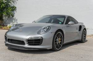 Cars For Sale - 2015 Porsche 911 Turbo S AWD 2dr Coupe - Image 32