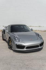 Cars For Sale - 2015 Porsche 911 Turbo S AWD 2dr Coupe - Image 37