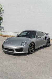 Cars For Sale - 2015 Porsche 911 Turbo S AWD 2dr Coupe - Image 33
