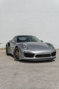 Cars For Sale - 2015 Porsche 911 Turbo S AWD 2dr Coupe - Image 36