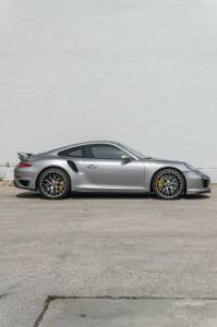Cars For Sale - 2015 Porsche 911 Turbo S AWD 2dr Coupe - Image 46