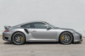 Cars For Sale - 2015 Porsche 911 Turbo S AWD 2dr Coupe - Image 45
