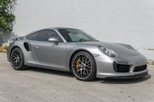 Cars For Sale - 2015 Porsche 911 Turbo S AWD 2dr Coupe - Image 47