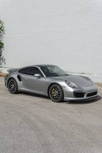 Cars For Sale - 2015 Porsche 911 Turbo S AWD 2dr Coupe - Image 48