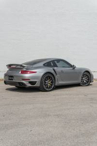 Cars For Sale - 2015 Porsche 911 Turbo S AWD 2dr Coupe - Image 52