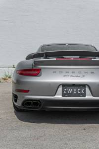 Cars For Sale - 2015 Porsche 911 Turbo S AWD 2dr Coupe - Image 54