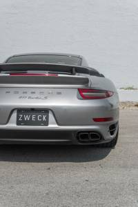 Cars For Sale - 2015 Porsche 911 Turbo S AWD 2dr Coupe - Image 55