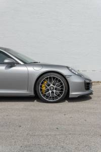 Cars For Sale - 2015 Porsche 911 Turbo S AWD 2dr Coupe - Image 50